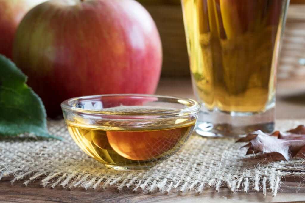 apple cider vinegar for neuropathy