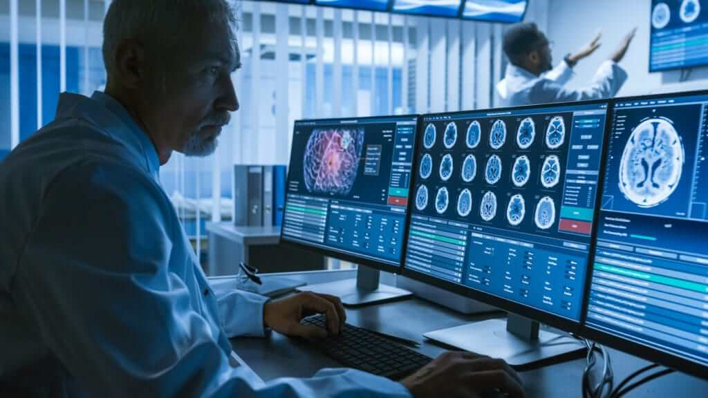 brain and spine surgeon in Los Angeles