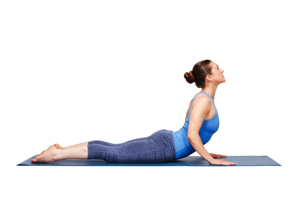 exercises for flat back syndrome