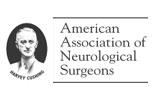 american association neurological surgeons logo
