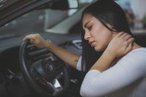 Nerve Damage After a Car Accident