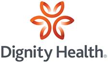 Dignity Health care logo