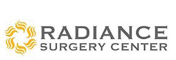 radiance surgery center logo