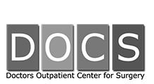 doctors outpatient center for surgery logo